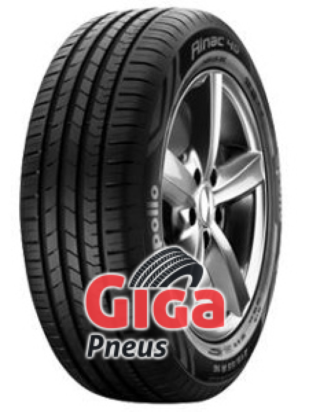 Apollo Alnac 4G ( 205/60 R16 96H XL )