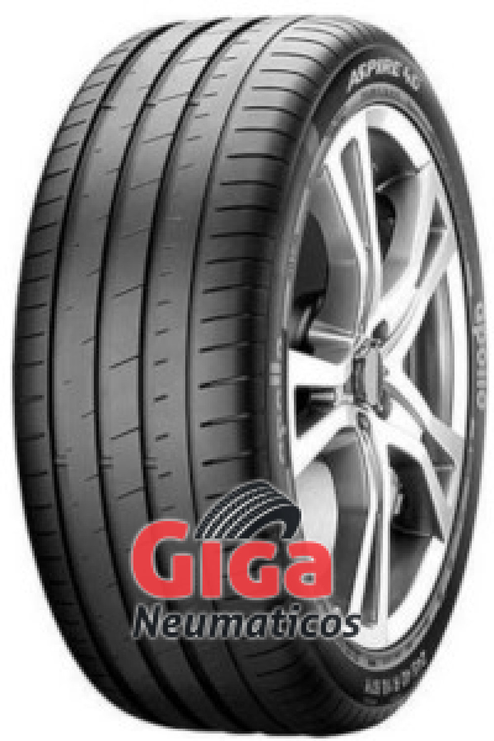 Apollo Aspire 4G ( 205/45 R16 87Y XL )