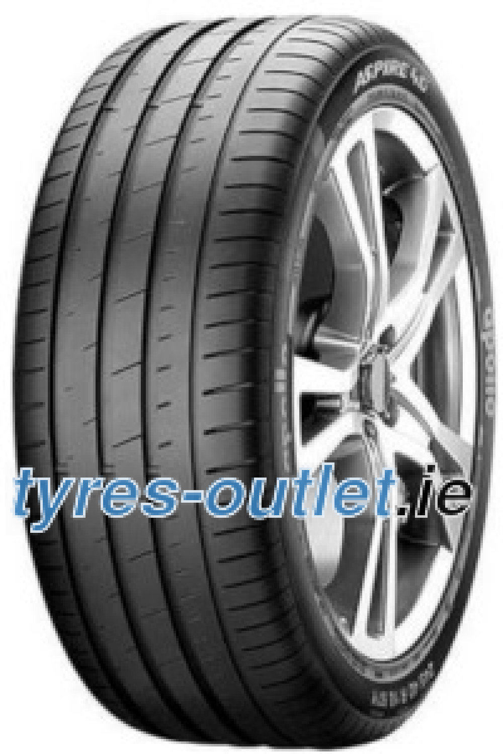 Apollo Aspire 4G ( 235/35 R19 91Y XL with rim protection ridge (FSL) )