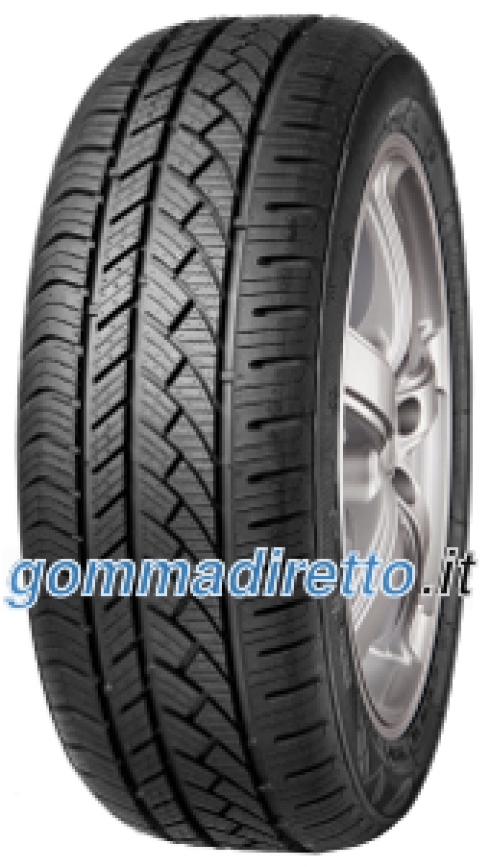 Image of Atlas Green 4S ( 175/80 R14 88T )