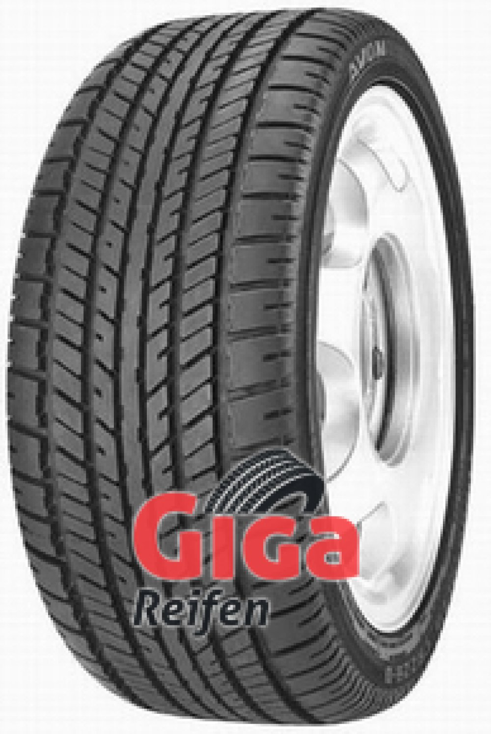 Avon Turbospeed CR228D ( 255/55 R17 102W )
