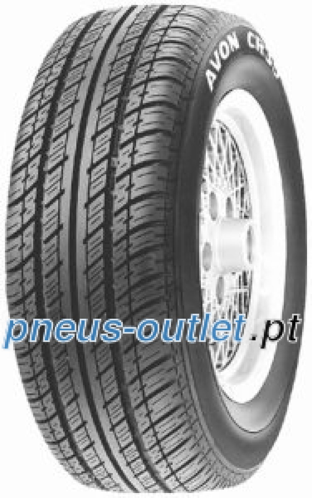 Avon Turbospeed CR39 ( 220/65 R390 97V )