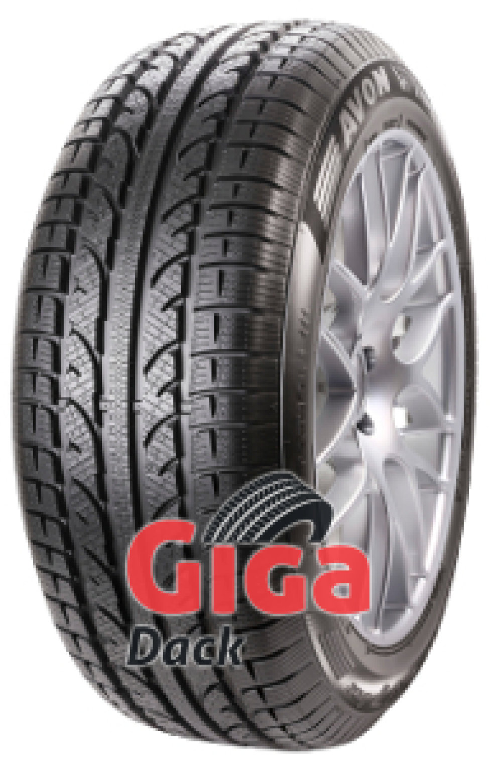 Avon WV7 Snow ( 225/45 R18 95V XL )