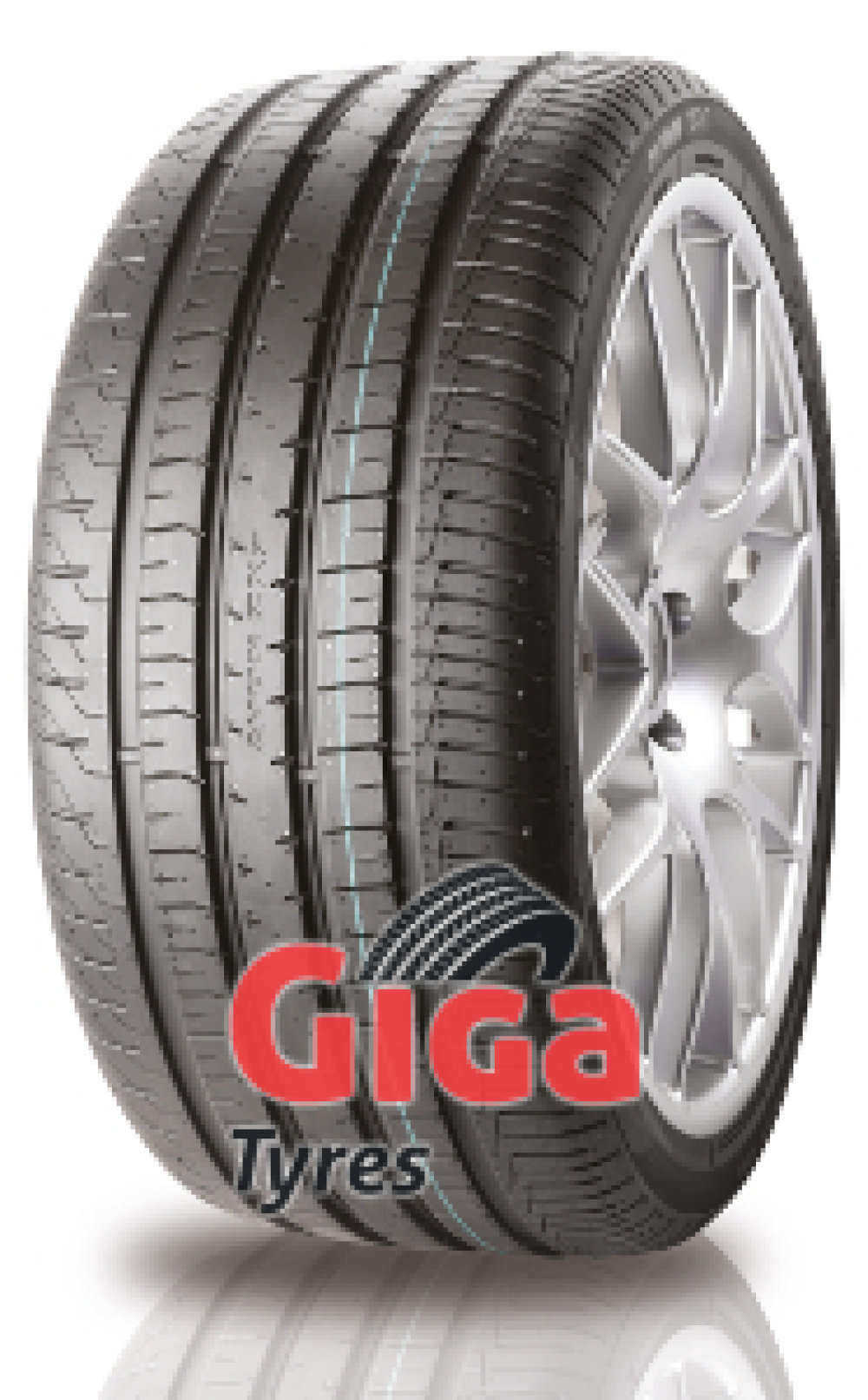 Avon ZX7 ( 215/65 R16 98H with Rim flange protection )