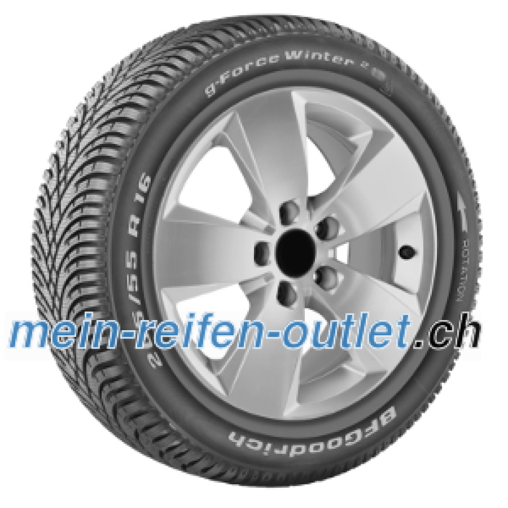 BF Goodrich g-Force Winter 2 ( 205/55 R16 94H XL )