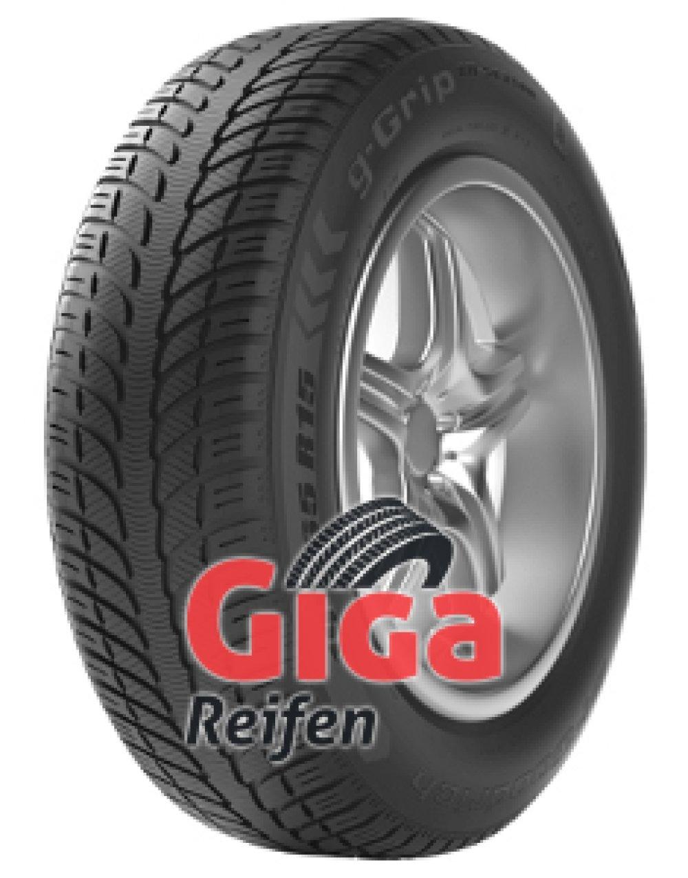 BF Goodrich g-Grip All Season ( 215/55 R18 99V XL , SUV, mit Felgenschutzleiste (FSL) )