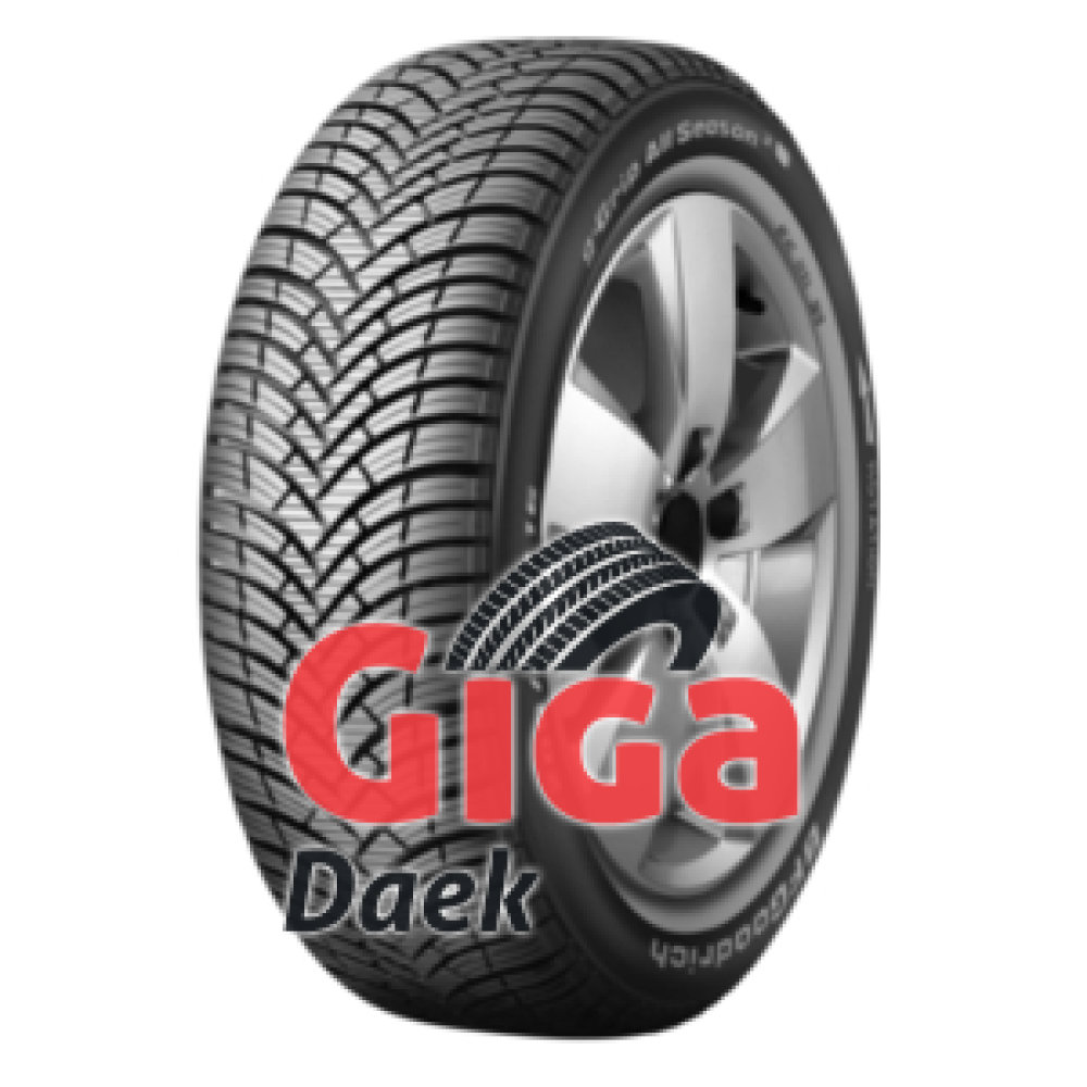 BF Goodrich g-Grip All Season 2 ( 195/65 R15 91H )
