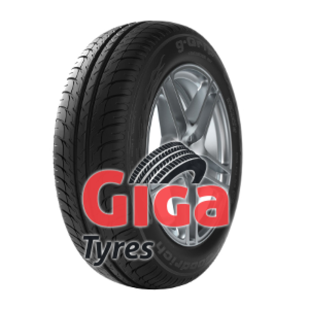 BF Goodrich g-Grip SUV ( 215/65 R17 99V SUV, with rim protection ridge (FSL) )