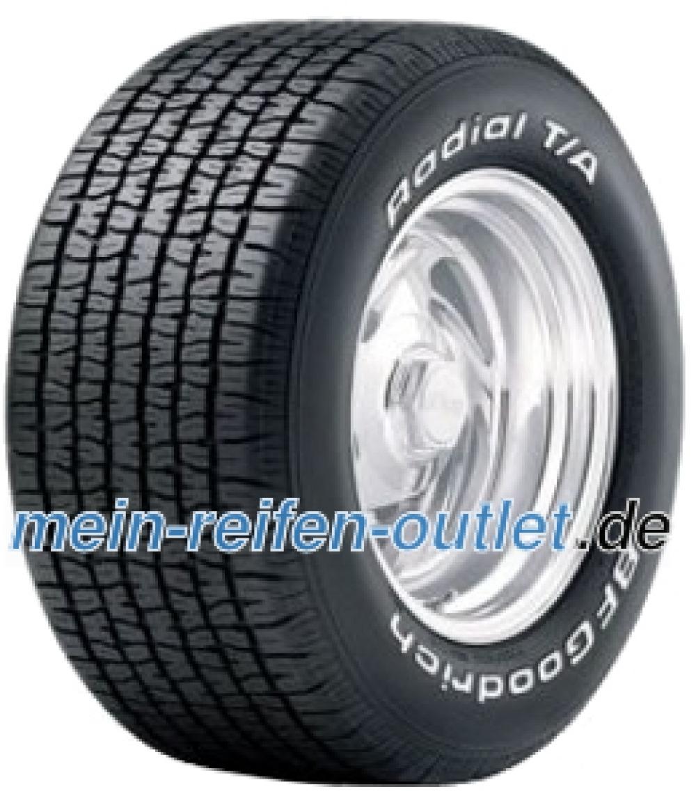 BF Goodrich Radial T/A ( 275/60 R15 107S WL )