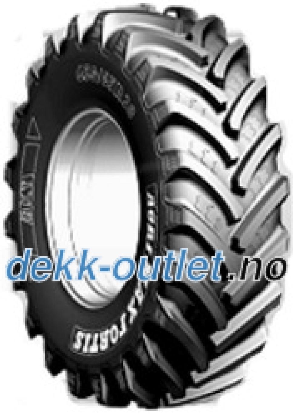 BKT Agrimax Fortis ( 800/70 R38 181A8 TL )