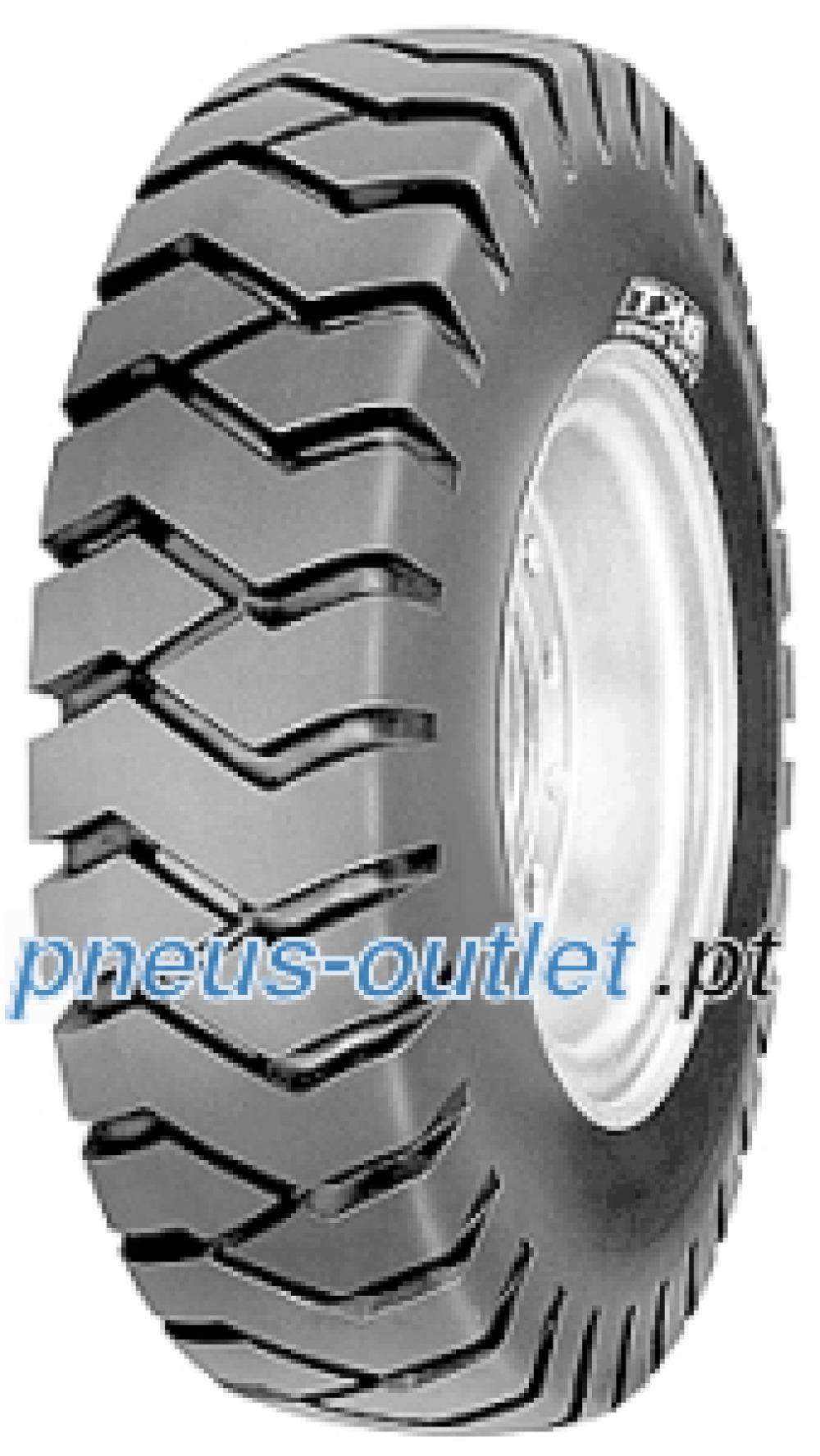 BKT PL 801 Set ( 6.00 -9 10PR TL NHS, SET - Reifen mit Schlauch )