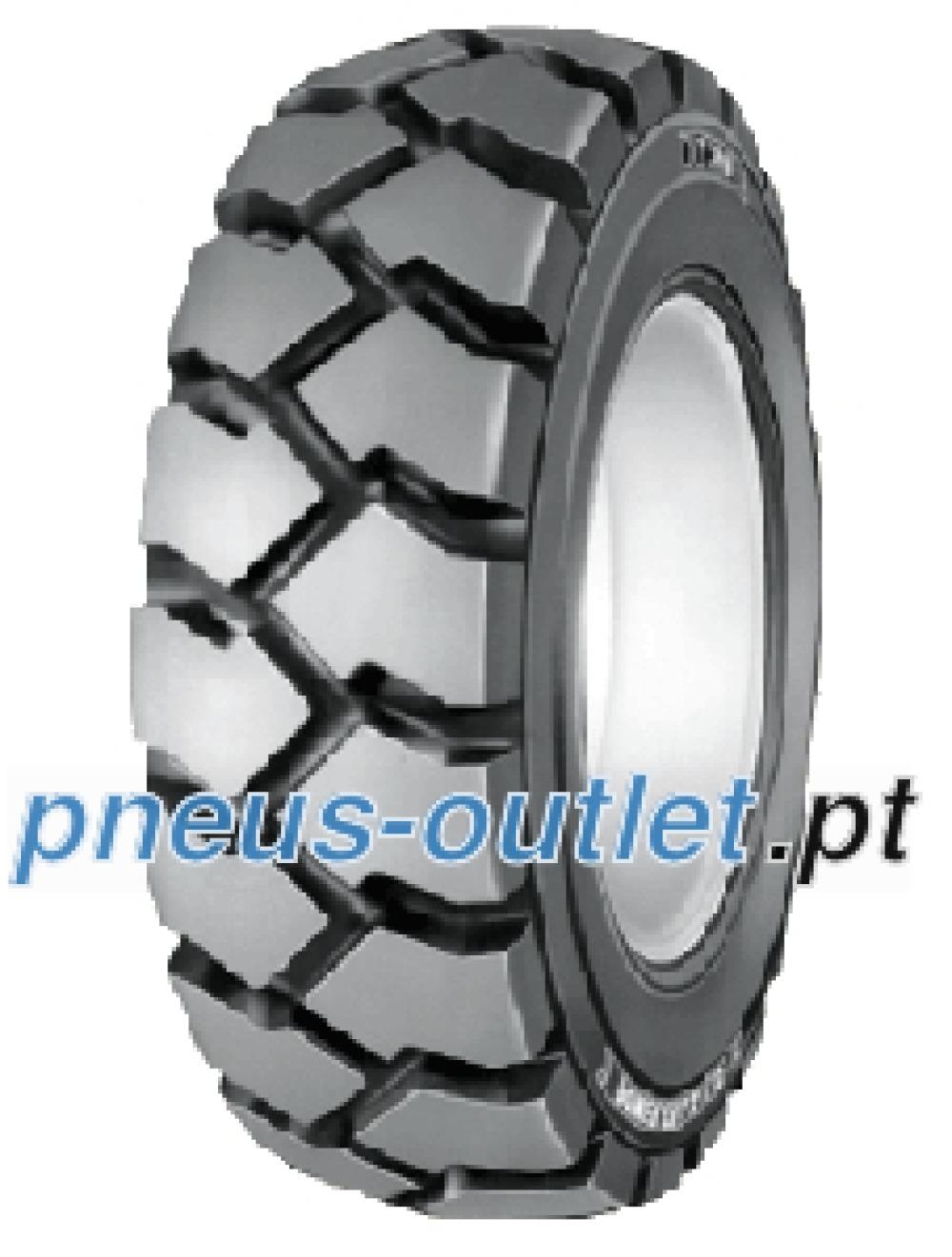 BKT Power Trax HD Set ( 6.00 -9 10PR TT NHS, SET - Reifen mit Schlauch )