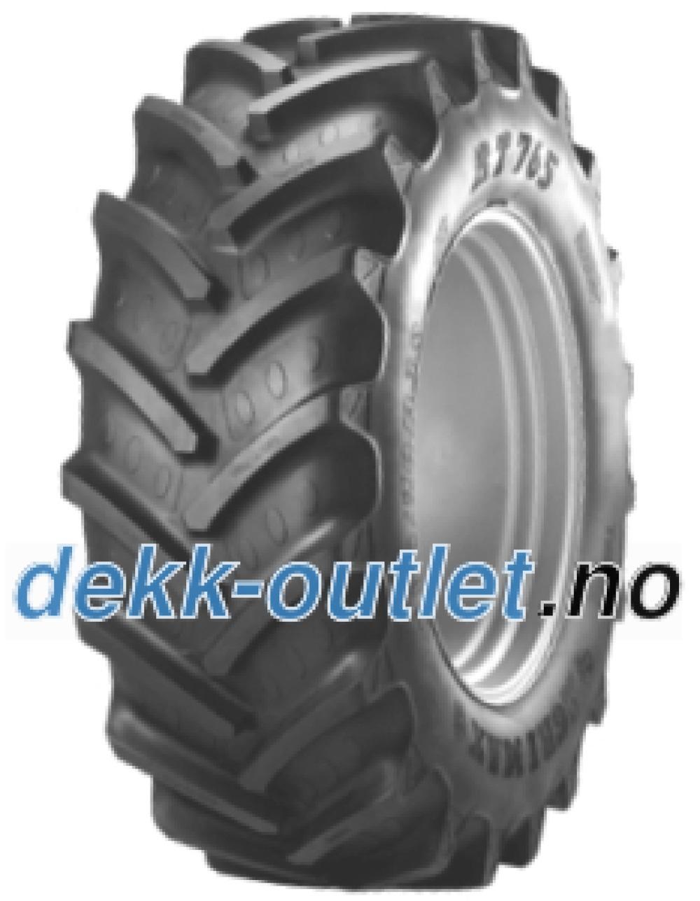 BKT RT765 ( 600/70 R30 152A8 TL dobbel merking 152B )