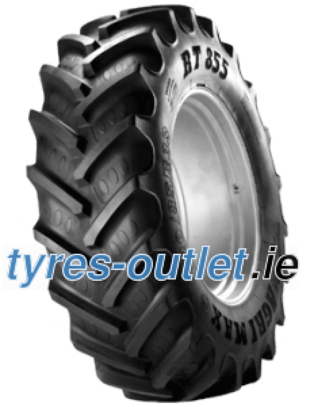 BKT RT855 ( 380/85 R28 133A8 TL Dual Branding 14.9R28 )