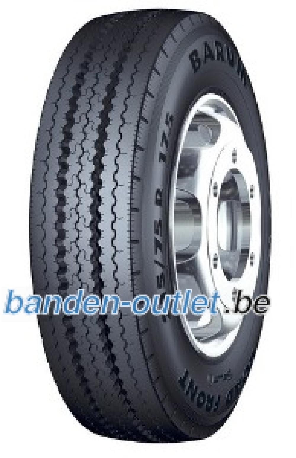 Barum BF 14 ( 205/75 R17.5 124/122M 14PR )