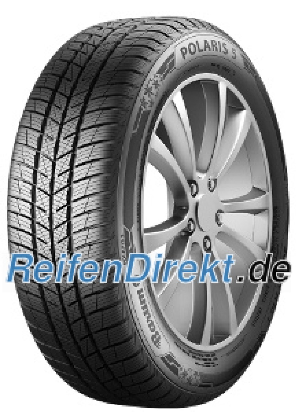 Barum Polaris 5 ( 245/40 R18 97V XL )