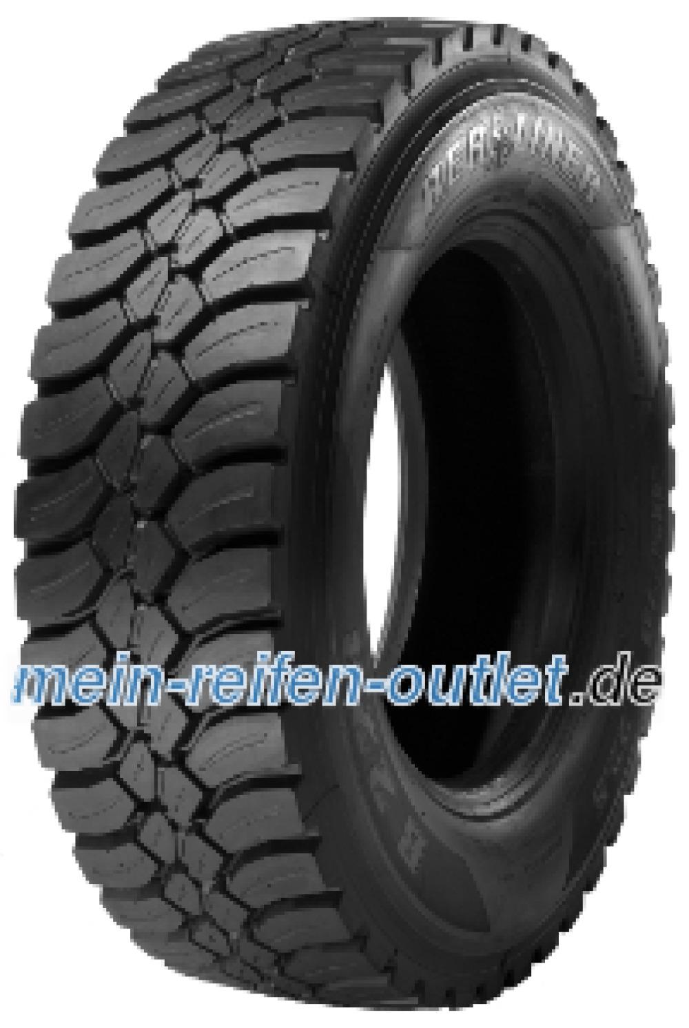 Berliner Heissrunderneuerung B228 ( 315/70 R22.5 154/150L , runderneuert, Heißrunderneuert, Karkassqualität FV )