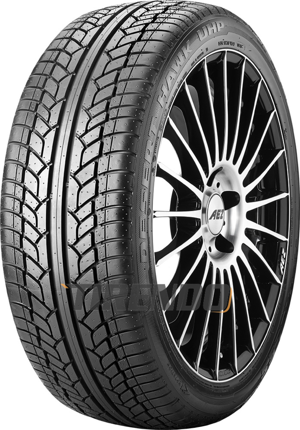 Image of Achilles Desert Hawk UHP ( 305/40 R22 114V XL )