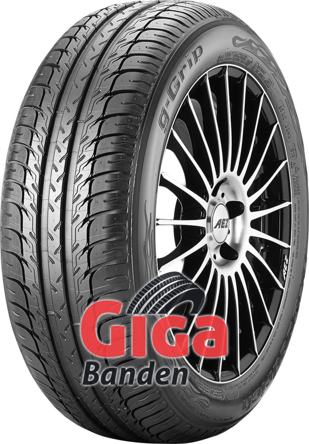 BF Goodrich g-Grip ( 215/55 R16 93W )