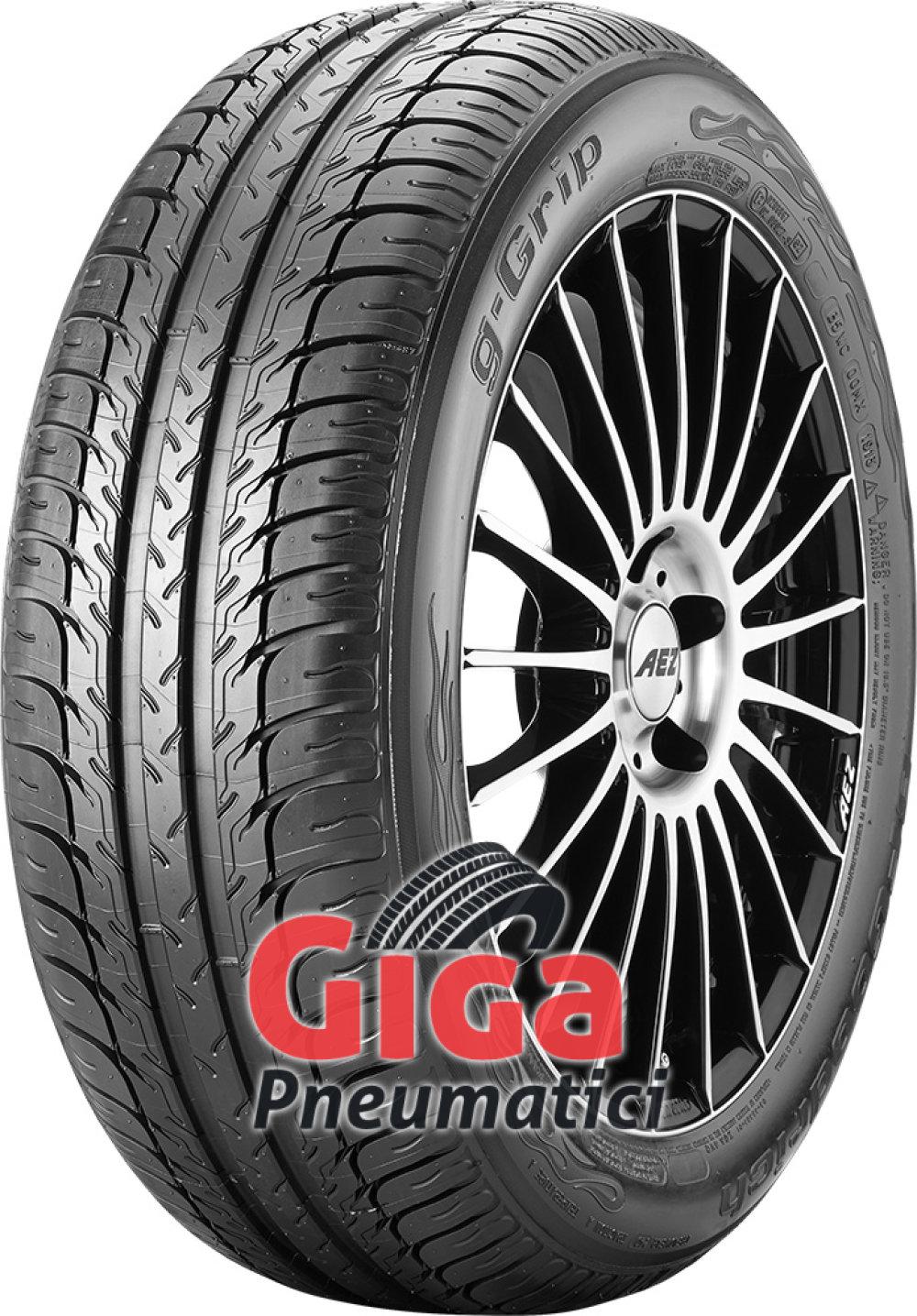 BF Goodrich g-Grip ( 215/55 R16 97H XL )