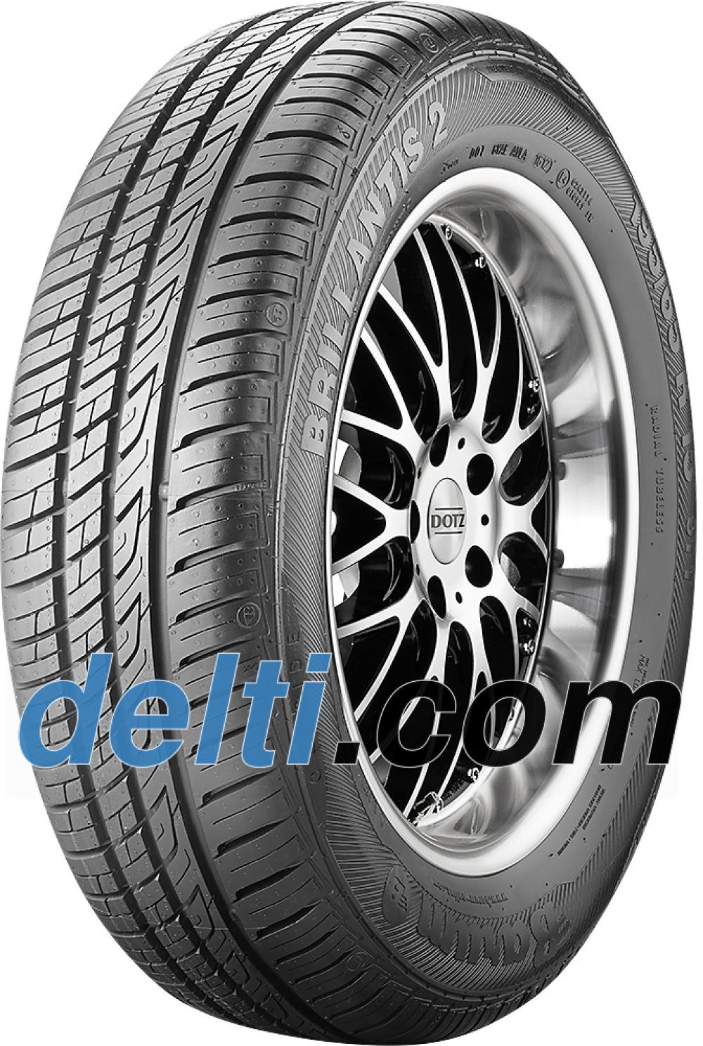 Barum Brillantis 2 ( 265/70 R15 112H SUV )