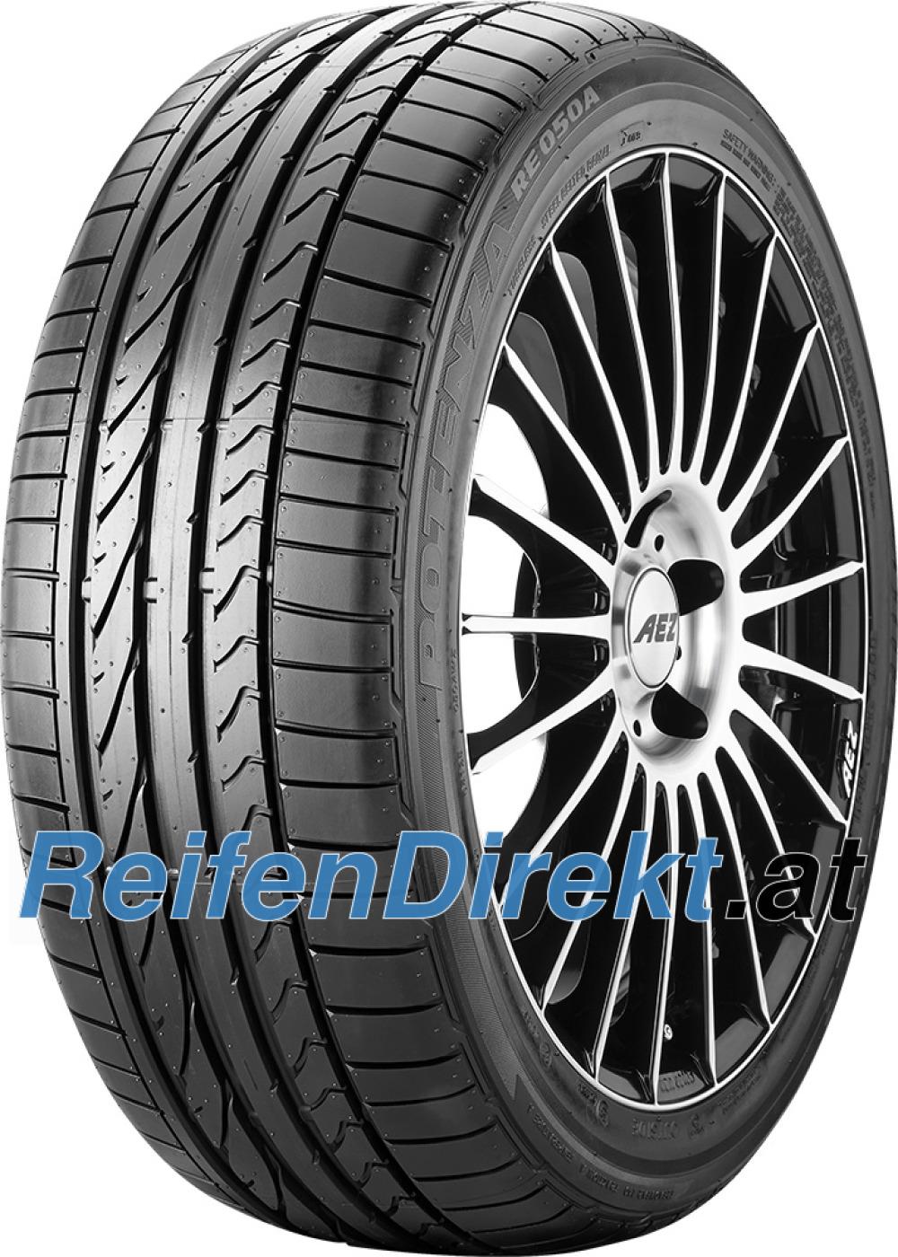 Bridgestone Potenza RE 050 A ( 215/45 R17 87Y )