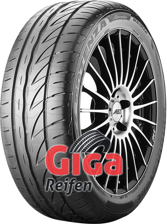 Bridgestone Potenza Adrenalin RE002 ( 245/40 R18 97W XL )