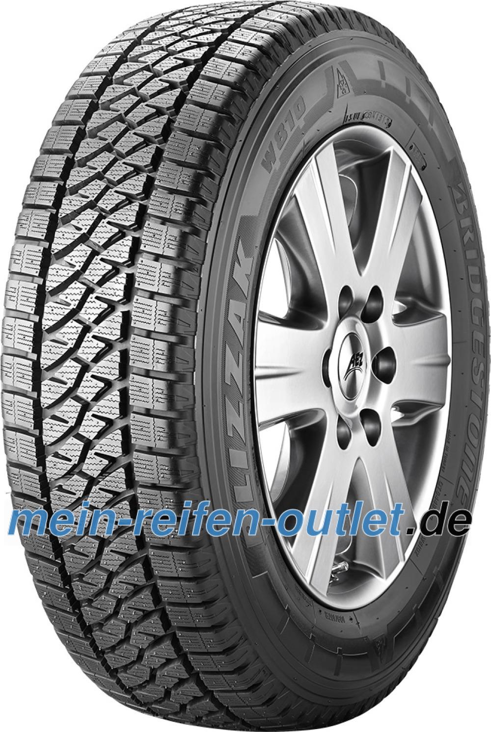 Bridgestone Blizzak W810 ( 195/70 R15C 104/102R )