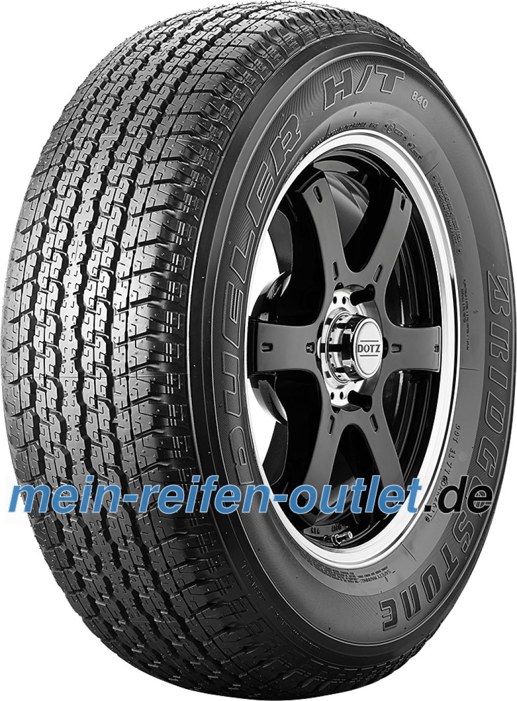 Bridgestone Dueler 840 H/T ( 255/65 R17 110S )
