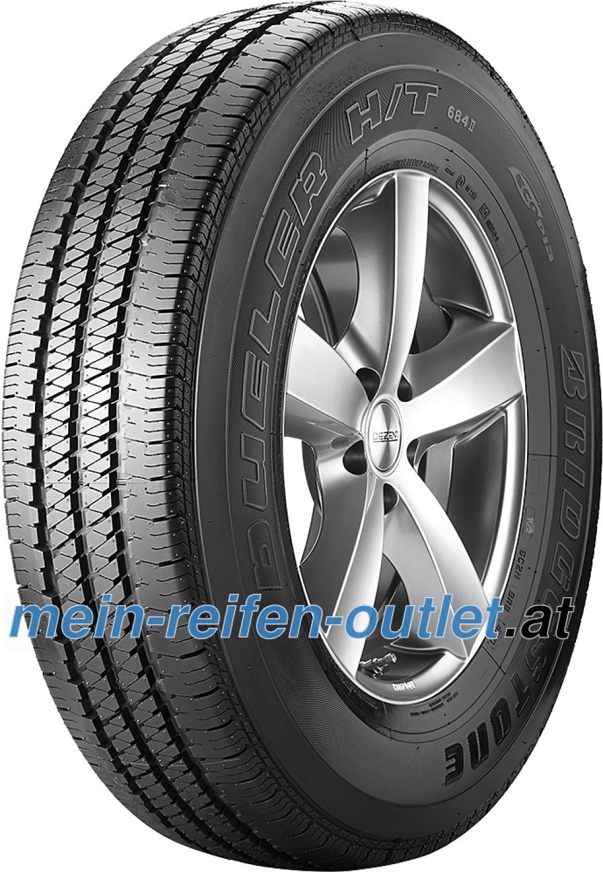 Bridgestone Dueler H/T 684 II Ecopia ( 265/65 R17 112T )