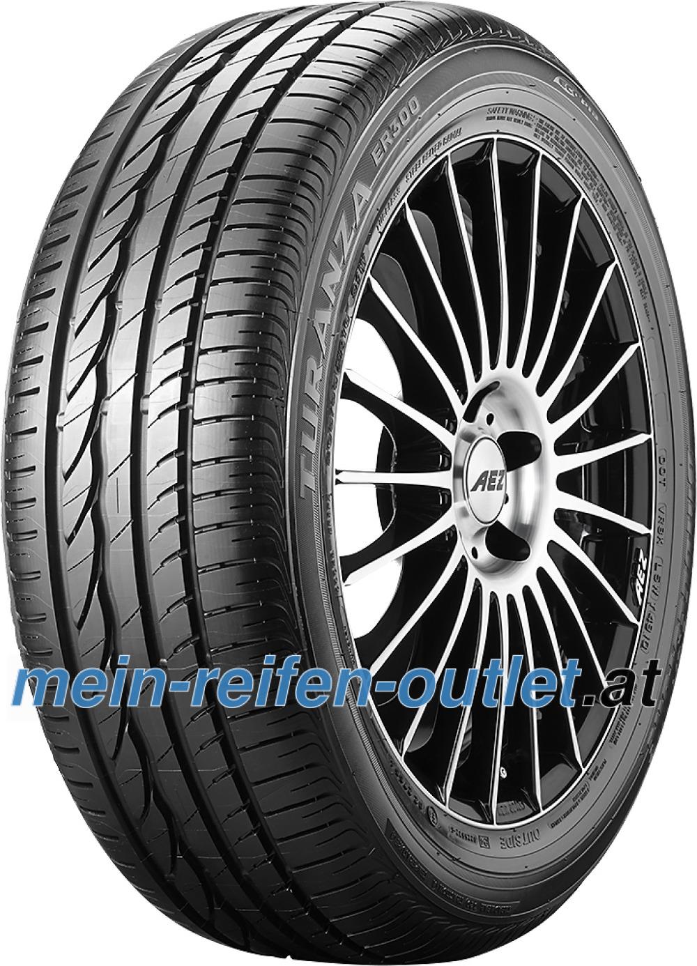 Bridgestone Turanza ER 300 Ecopia ( 225/55 ZR17 97Y )