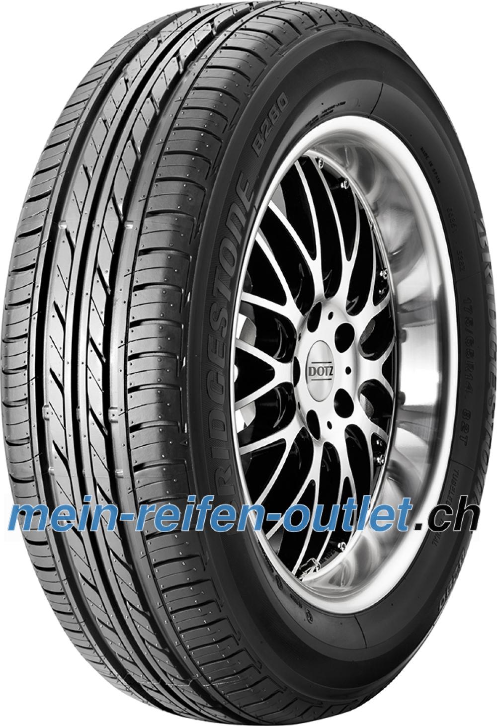 Bridgestone B 280 ( 185/65 R14 86T )