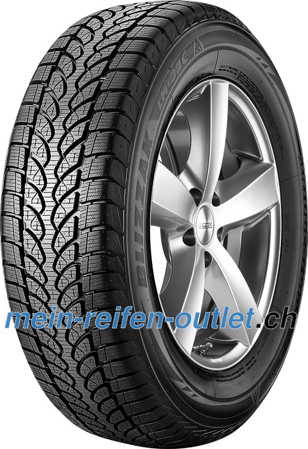 Bridgestone Blizzak LM-32 C ( 195/65 R16C 100/98T 6PR )
