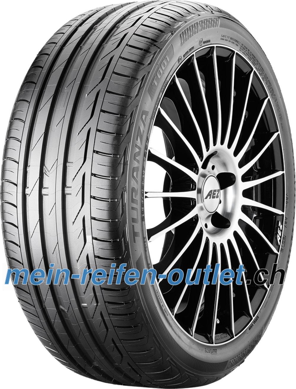 Bridgestone Turanza T001 Evo ( 205/55 R16 91H )