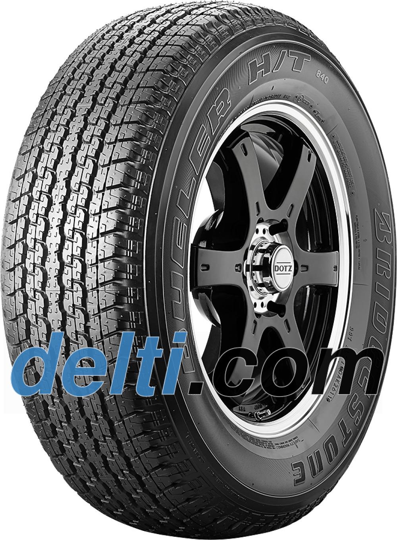 Bridgestone Dueler 840 ( 255/70 R18 113S )