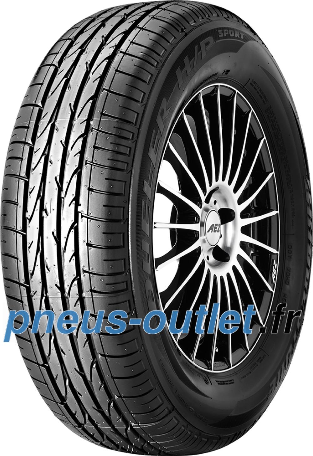 Bridgestone Dueler Sport ( 215/60 R17 96H )