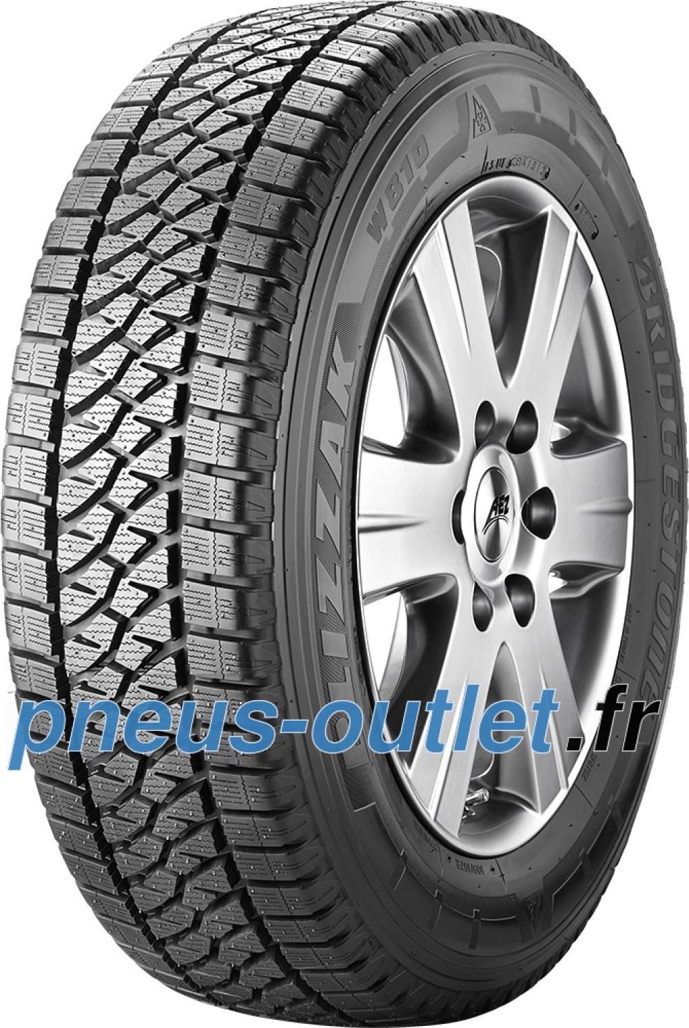 Bridgestone Blizzak W810 ( 195/65 R16C 104/102T )
