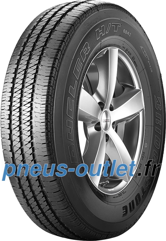 Bridgestone Dueler H/T 684 II Ecopia ( 245/70 R17 110S )