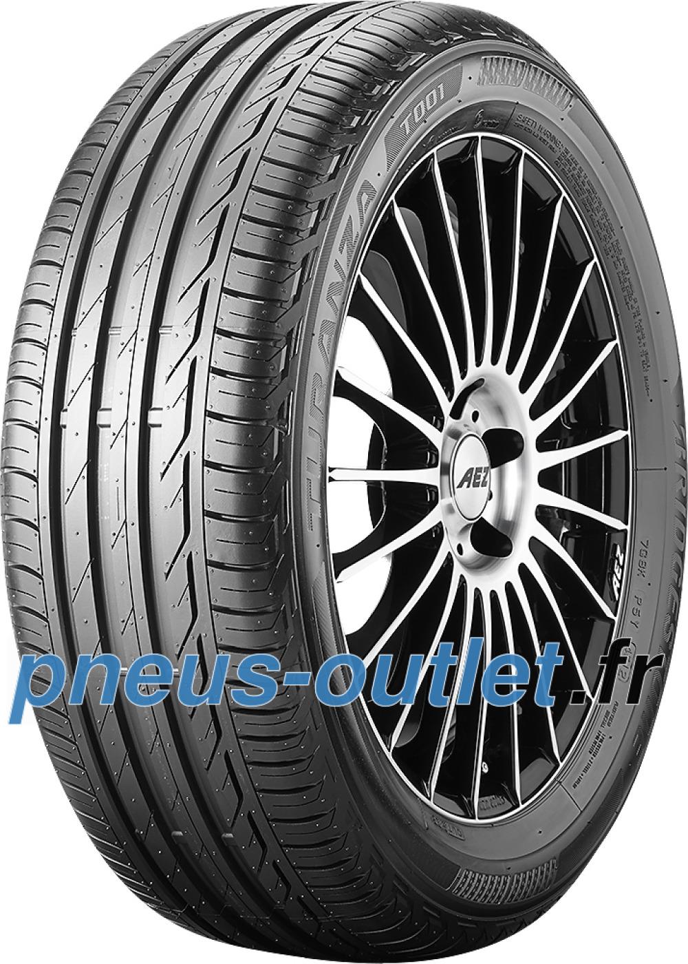 Bridgestone Turanza T001 ( 205/65 R15 94H )
