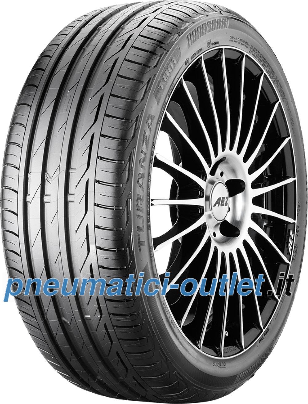 Bridgestone Turanza T001 Evo ( 225/55 R16 95V )
