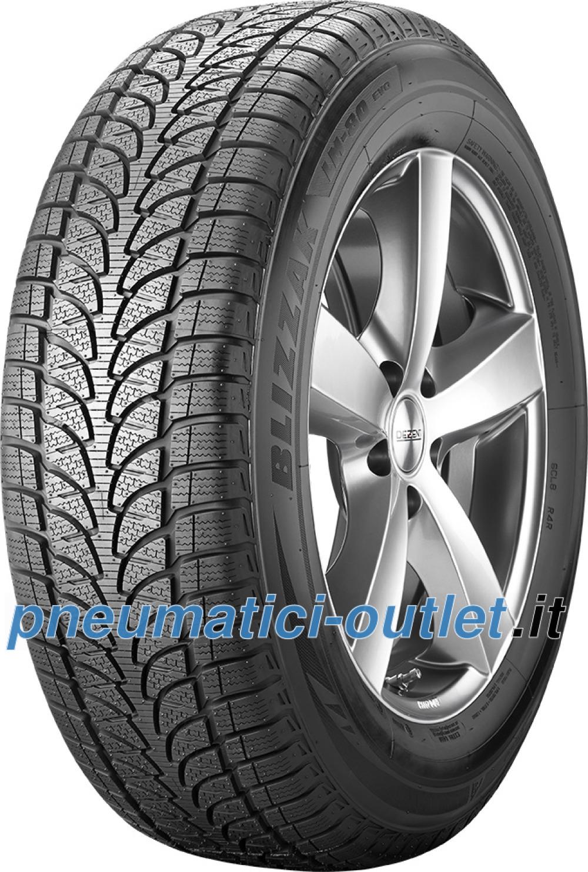 Bridgestone Blizzak LM-80 Evo ( 265/50 R20 107V , con protezione del cerchio (MFS) )