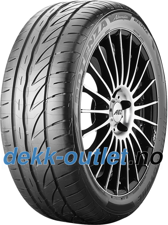 Bridgestone Potenza Adrenalin RE002 ( 215/55 R16 97W XL )