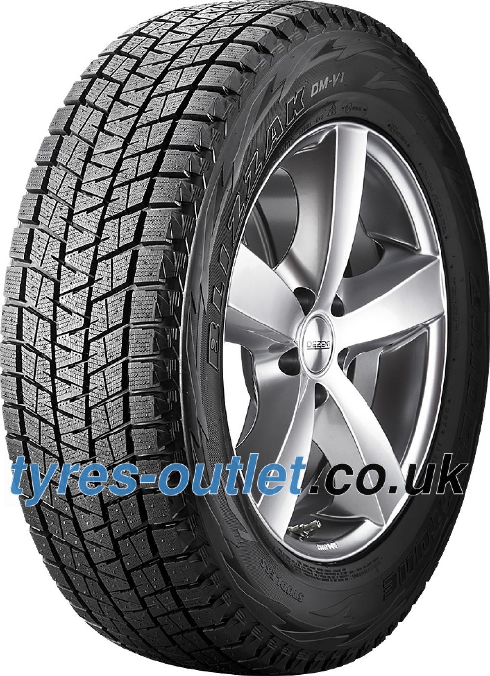 Bridgestone Blizzak DM V1 ( 235/60 R16 100R RBT )