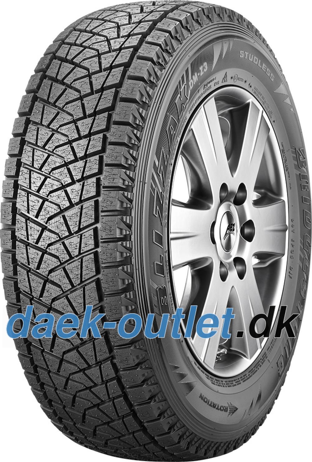 Bridgestone Blizzak DM Z3 ( 255/50 R19 107Q )