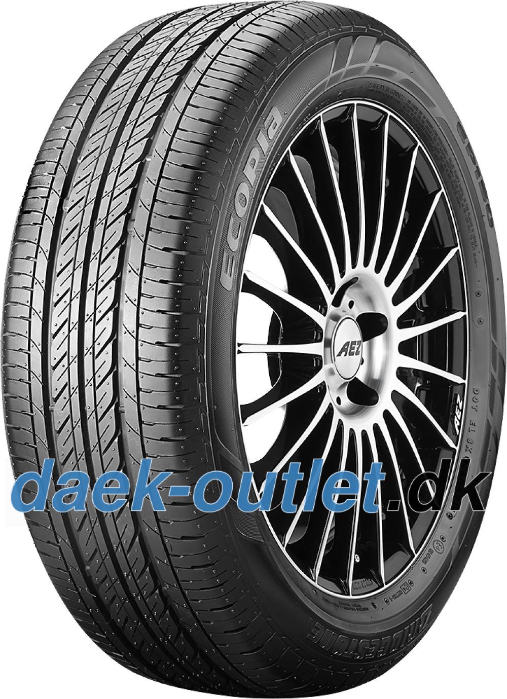 Bridgestone Ecopia EP150 ( 185/55 R16 83V )