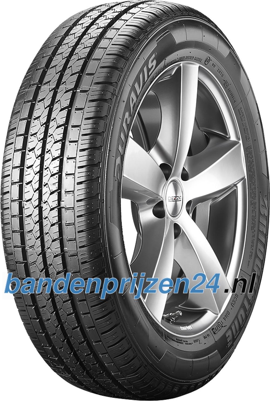 Bridgestone Duravis R 410 ( 215/60 R16C 103/101T )