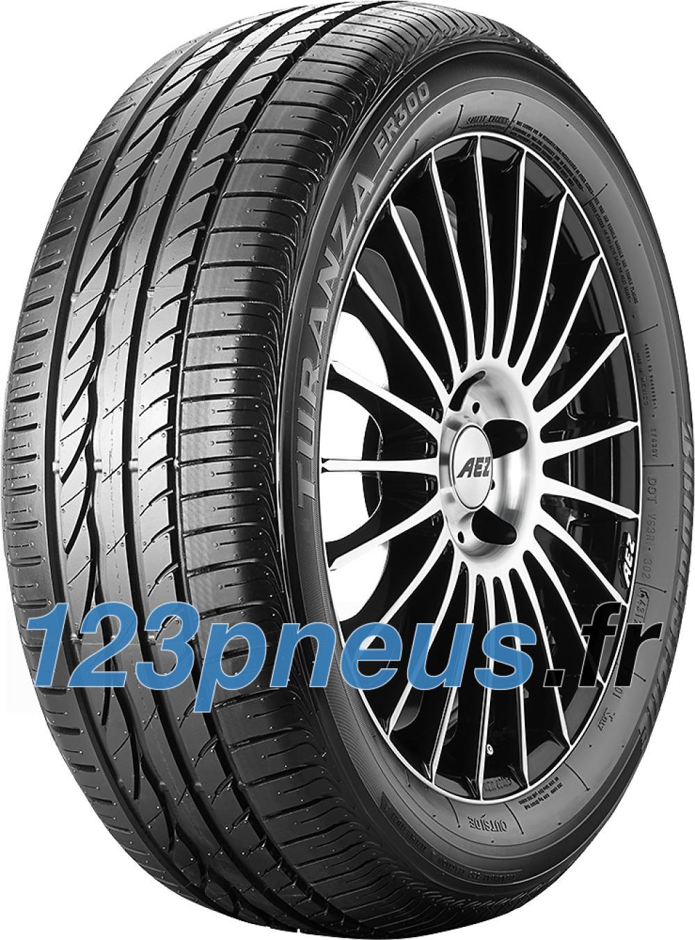 Bridgestone Turanza ER300 I RFT