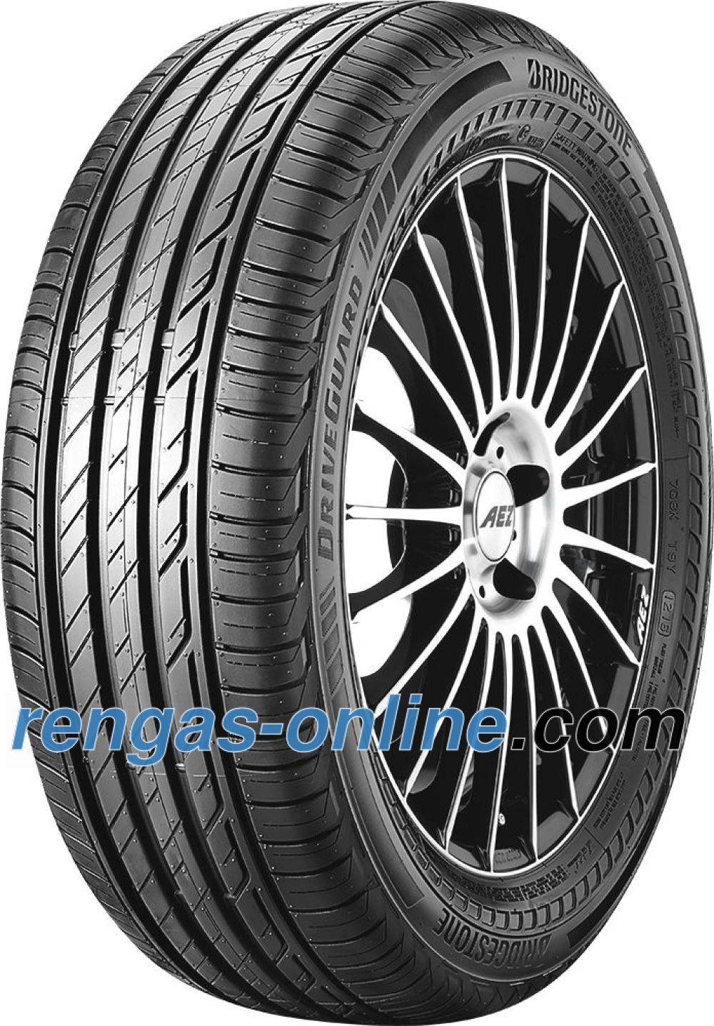 bridgestone-driveguard-rft-22540-r18-92y-xl-runflat-vannesuojalla-mfs