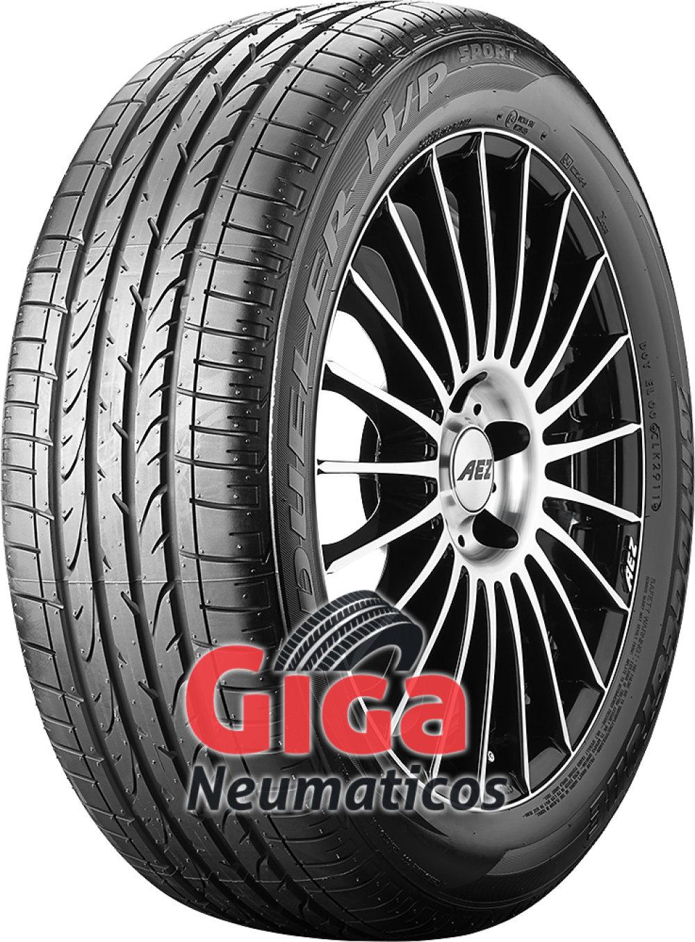 Bridgestone Dueler H/P Sport EXT ( 235/45 R19 95V MOE, con protector de llanta (MFS), runflat )