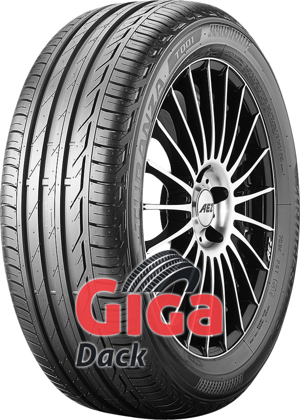Bridgestone Turanza T001 ( 225/50 R16 92W )
